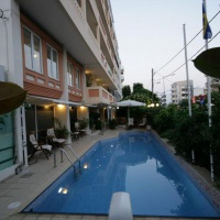 Hotel Liberty *** Rethymno (Kréta)