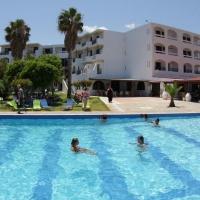Hotel Oceanis *** Anissaras (Kréta)