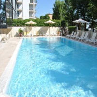 Hotel Sporting Congressi **** Rimini