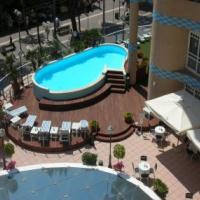 Hotel Savoia **** Rimini
