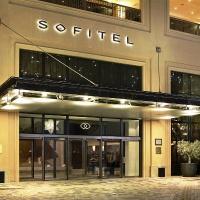Hotel Sofitel Dubai Jumeirah Beach ***** Dubai (közvetlen Wizzair járattal Budapestről)