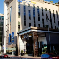 Hotel Suite Novotel Mall of Emirates *** Dubai (közvetlen Emirates járattal Budapestről)