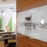 Hotel Club Meeting **** Rimini (Marina Centro)