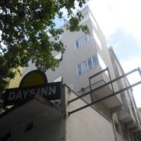 Hotel Club Meeting **** Rimini régebben: Days Inn