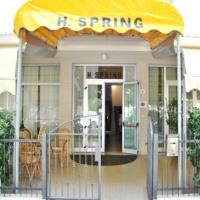 Hotel Spring *** Rimini
