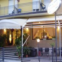 Hotel Crosal *** Rimini