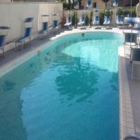 Hotel Orizzonti *** Rimini