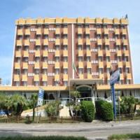 Hotel Punta Nord Village **** Rimini