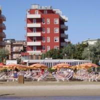 Hotel Pacesetter *** Rimini