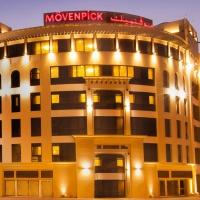 Hotel Mövenpick Jumeirah Beach ***** Dubai (All Inclusive - Wizzair)