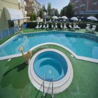 Hotel Fra I Pini *** Rimini