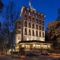Hotel Milton **** Rimini