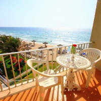 Beach Hotel Sharjah *** Sharjah (Emirates járattal Budapestről)