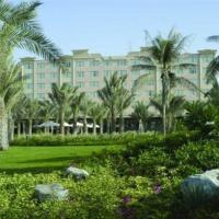 Hotel Coral Beach Resort Sharjah **** Sharjah (Emirates járattal Budapestről)