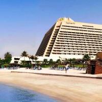 Hotel Radisson Blu Sharjah **** Sharjah (Emirates járattal Budapestről)