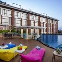 Hotel ION Bali Benoa *** Nusa Dua