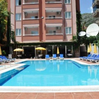 Hotel Fun Point Suite *** Alanya
