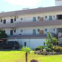 Kostas Apartmanház - Rodosz, Faliraki