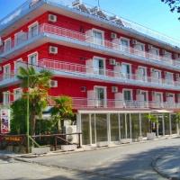 Hotel Paralia Inn *** Paralia