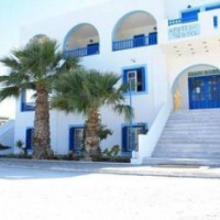 Hotel Afoti Beach ** Pigadia