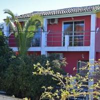 Maria apartmanház - Korfu, Messonghi
