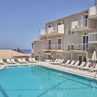 Hotel Commodore ** Zakynthos, Argassi