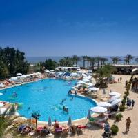 Club Dem Resort - Alanya