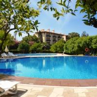 Hotel Barut Cennet & Acanthus **** Side