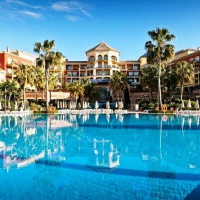 Hotel Iberostar Malaga Playa **** Torrox Costa