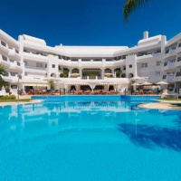 Hotel Iberostar Marbella Coral Beach **** Marbella