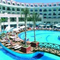 Hotel Meder Resort ***** Kemer