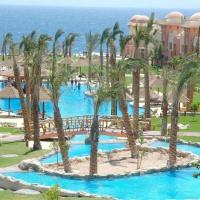Hotel Serenity Makadi ***** Hurghada