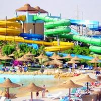 Hotel Titanic Beach Spa & Aqua Park ***** Hurghada