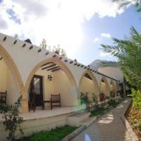 Hotel Bellapais Monestary Village *** Ciprus, Kyrenia