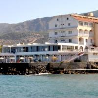 Hotel Manolya *** Ciprus, Kyrenia
