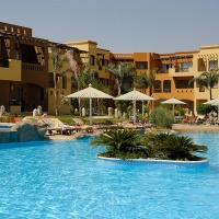 Hotel Grand Plaza Resort **** Hurghada