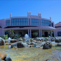Hotel Parrotel Beach (Ex. Radisson Blu) ***** Sharm El Sheikh
