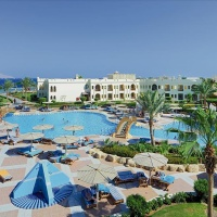 Hotel Charmillion Club Resort (ex. Sea Club) ***** Sharm El Sheikh
