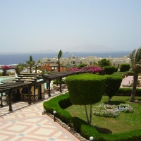 Hotel Sea Club Resort ***** Sharm El Sheikh