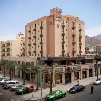 Hotel Raed *** Aqaba