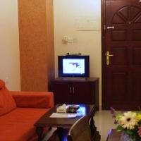 Hotel Al Qidra *** Aqaba