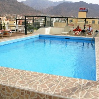 Hotel Days Inn **** Aqaba