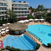 Hotel Rei Del Mediterrani **** Mallorca, Alcudia