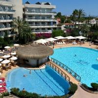 Hotel Rei Del Mediterrani **** Mallorca