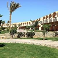 Hotel TTC Sea Beach **** Marsa Alam