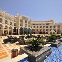 Hotel Sunrise Romance Resort ***** Hurghada