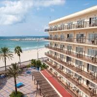 Hotel El Cid **** Playa de Palma