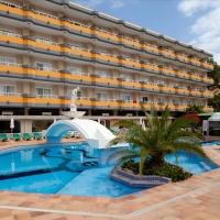 Hotel Sunna Park **** Mallorca, Paguera