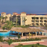 Hotel Jaz Mirabel Beach Resort ***** Sharm El Sheikh