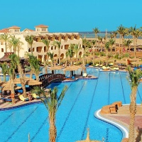 Hotel Sea Beach & Aqua Park Resort **** Sharm El Sheikh